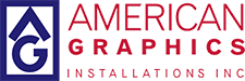 American Graphics Installation inc.